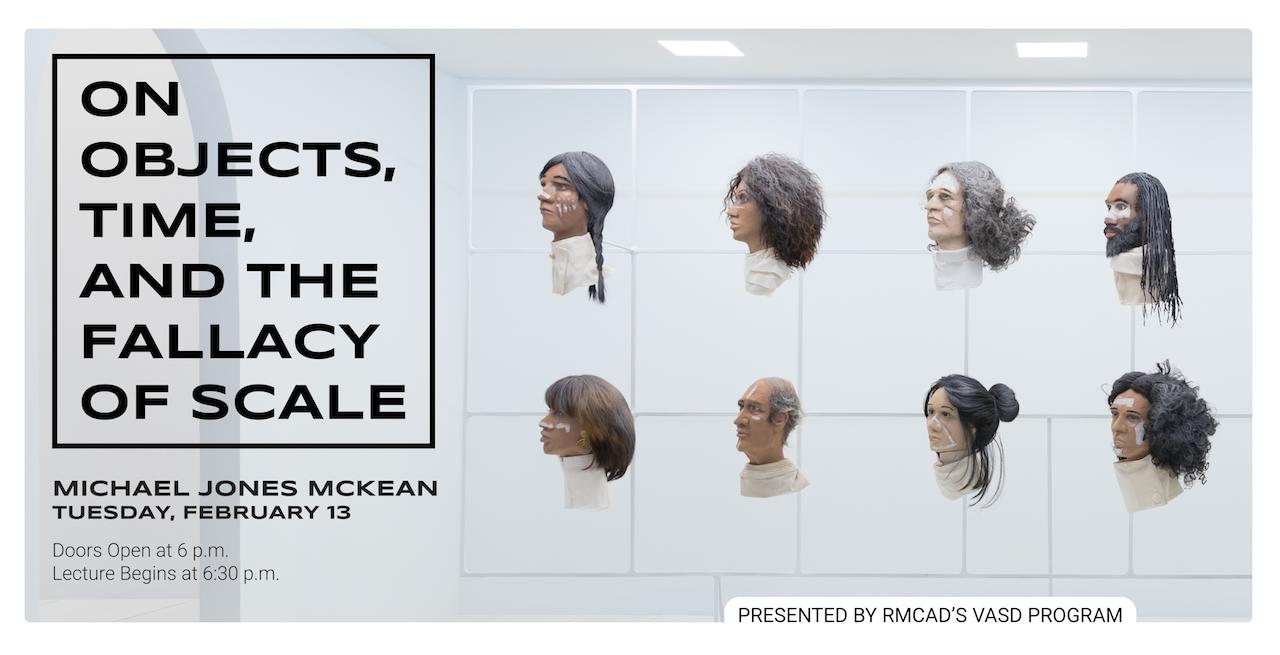 NEWS – Michael Jones McKean